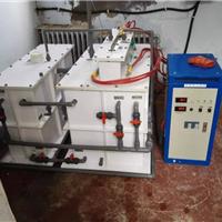 供应恒华牌优质电解法二氧化氯发生器