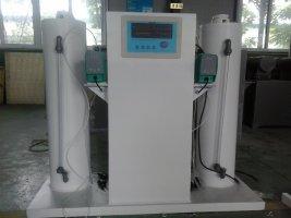 供应重庆优质恒华牌化学法二氧化氯发生器