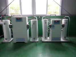 新型化学法二氧化氯发生器生产厂家