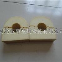 供应五家渠聚氨酯木托衬垫