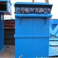 48袋2米2.5米布袋除尘器单机仓顶除尘器现货