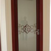 供应厕所门 惠州断桥铝门窗厂 卫生间门