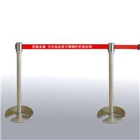 供应车站专用缺口型栏杆座 可叠起来存放
