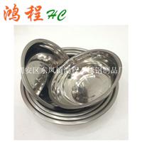 供应不锈钢汤盆不锈钢碗家用小盆五金餐具