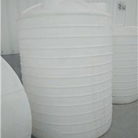 天水10吨乙酸储放罐 10吨平底防腐罐