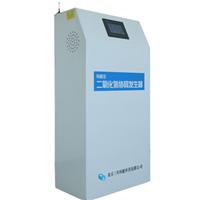 供应电解法二氧化氯发生器水消毒网络控制