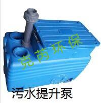 供应克芮污水提升设备