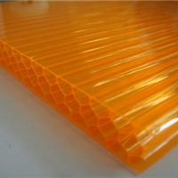 天津柯云生产美国JE耐力板阳光板蜂窝板