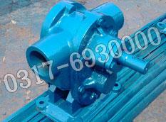 供应YBS新型齿轮泵