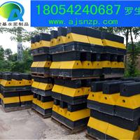 供应广州市增城区水泥隔离墩类型