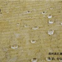 供应厂家直销高亿郑州憎水岩棉保温板