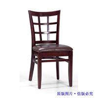 深圳扬韬厂家直销布艺实木椅子、物美价优惠
