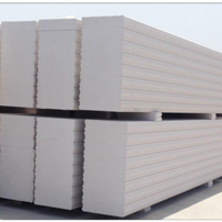 AAC/ALC板材/砌块/蒸压轻质加气混凝土ALC板