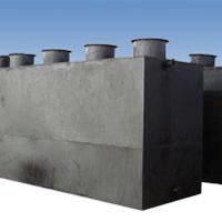 供应WSZ-L-0.5新地埋式污水处理设备MBR