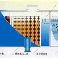 WSZ-0.5一体化污水处理设备工程设备