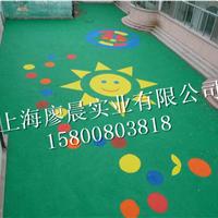 温州幼儿园塑胶地坪施工方案