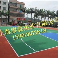 供应塑胶篮球场生产厂家廖晨