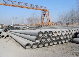 吐鲁番新湘水泥电杆制品有限公司