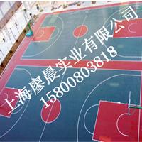 台州塑胶篮球场围网