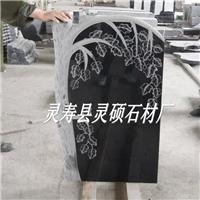 供应中国黑墓碑|中国黑墓碑石|黑色墓碑厂家