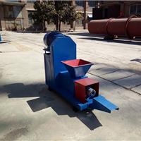 木炭机生产流程_木炭机生产线