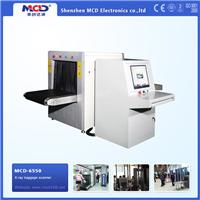 供应深圳MCD x光安检机MCD-6550