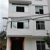 南京外墙挂板/pvc外墙挂板别墅装饰板
