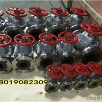 供应衬胶不锈钢隔膜阀DN150