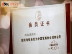 中国家具会员单位
