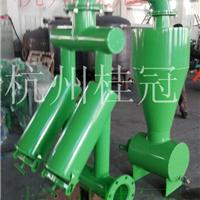 现代农业灌溉首部网式过滤器