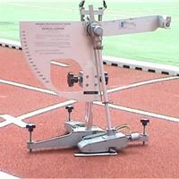 便携式阻力测试仪  塑胶跑道抗滑值测试仪