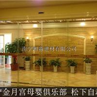 南宁自动门感应门专业定制安装首选南宁湘淼