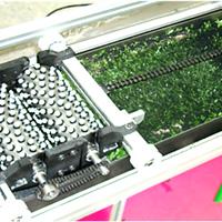 模拟人造草坪的物理老化测试仪