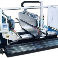 供应弘泰鑫ZM1510T型玻璃直线双边磨边机