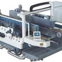供应弘泰鑫ZM-16型玻璃直线双边磨边机