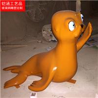 广州海洋生物雕塑厂家【铠涵工艺品】!