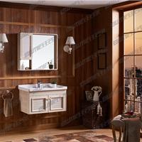 全铝浴室柜全铝橱柜全铝衣柜全铝酒柜材料厂