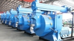 河北新能源颗粒机 秸秆颗粒生产工艺设备 秸秆颗粒机价格