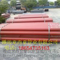 柔性铸铁排水管山东最大的厂家