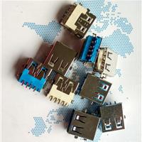 供应A母10.0母座,USB连接器
