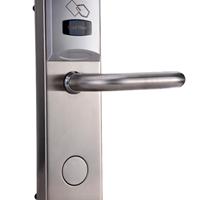 宾馆出租房智能门锁 酒店智能门锁系统更换