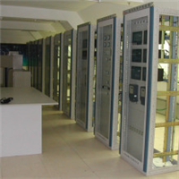 AE-2000机电一体化屏(6合1保护)