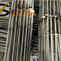 供应通丝止水螺杆厂家直销 价格合理 可批发