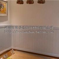 出售护墙板、吊顶板等装修材料