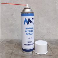 氮化硼耐高温润滑离型涂料
