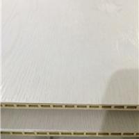 快装无污染 绿色环保竹木纤维集成板