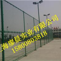 供苏州张家港篮球场围网做法