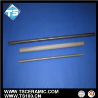 厂家定做气密性好带螺纹氮化硅热电偶保护管