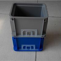 供应物料盒塑料周转箱 小箱KTL4