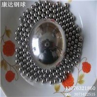 吴江现货供应4.7625mm不锈钢球 不锈钢珠